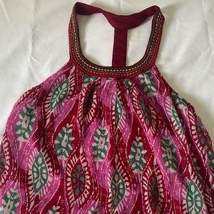 Vintage Torrid blouse size 1 ( 14/16)